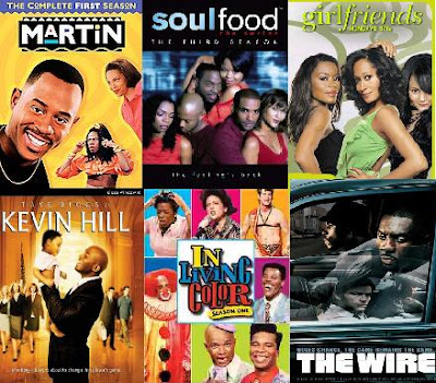 which black tv show do you wish would come back poll