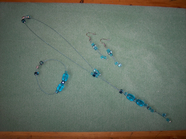 Collier turquoise (juin09)