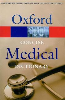 رد: كل ماتحتاجه من مصطلحات طبية هنا