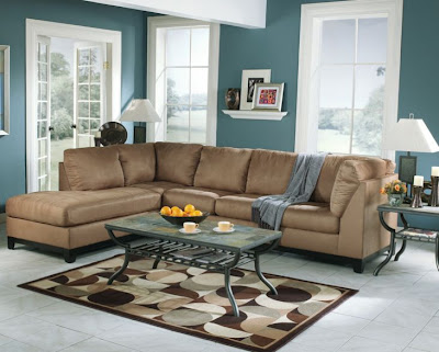 Large Living Room Design on Design Your Living Room With Accessories