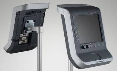 point of care ultrasound machine