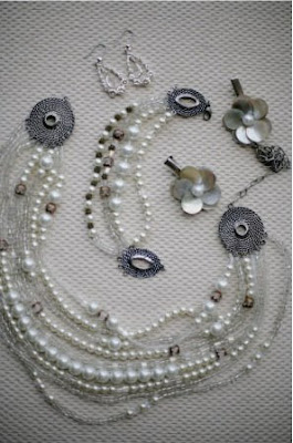 973 Third Avenue Make Your Own Pearl Necklace