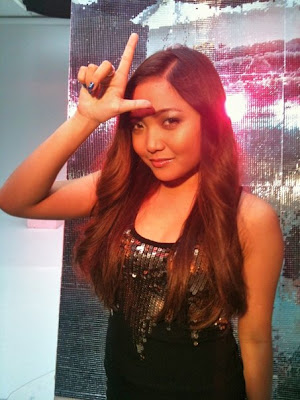 Charice Glee Episode