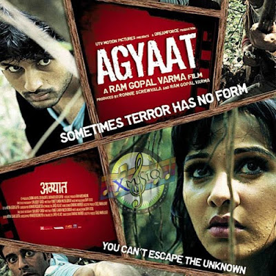 Agyaat  Movie Online