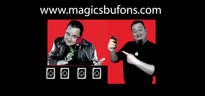 Los increíbles Magics Bufons