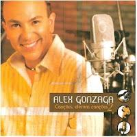 Alex Gonzaga Canções Eternas Canções 2 (Playback) 2005