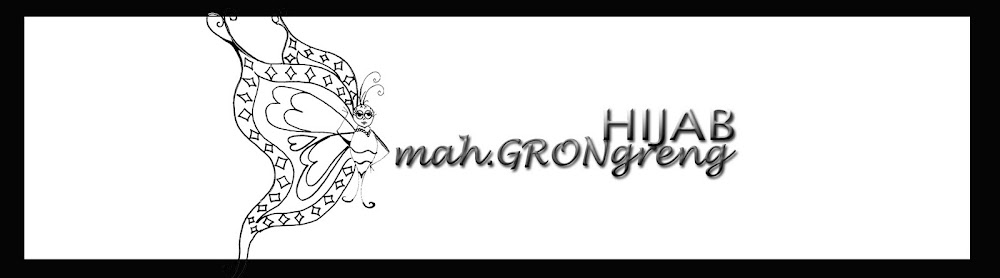 mahgrongrenghijab