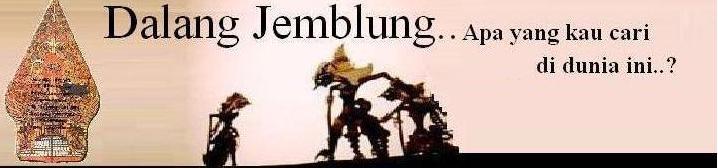 Dalang Jemblung