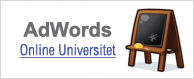 AdWords Online Universitet