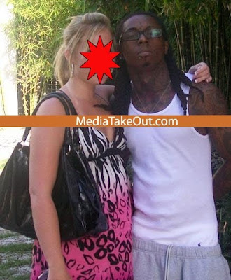 Lil wayne is supposedly expecting baby number five with baby mama
