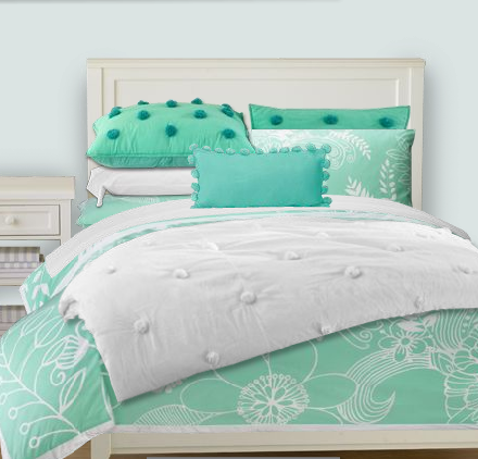 Mind on design the bedding - Bedspreads for teenagers ...