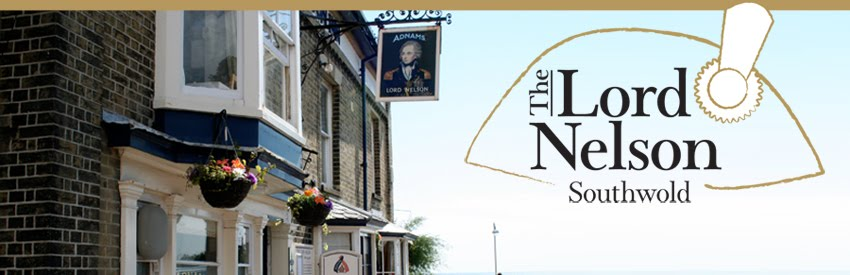 The Lord Nelson Southwold