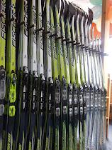 Wypożyczalnia Ski Art