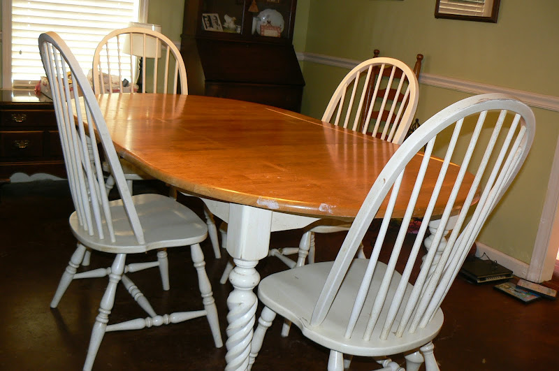 Craigslist Dining Room Tables