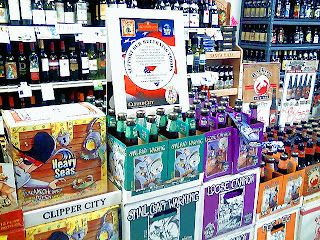Clipper City Brewing supports our veterans