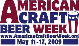 American Craft Beer Week 2009