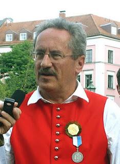 Christian Ude, 2009