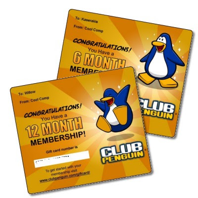 Todo que tenes que saber de club penguin
