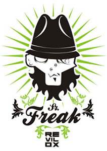 Sr. Freak