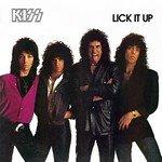 """""""Lick It Up"""""""