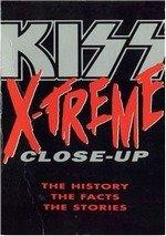 """X-Treme Close Up"" (video)"