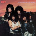 """Creatures Of The Night"" reissue"
