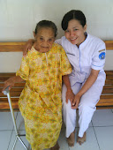 mE n' mY gRandmoTher