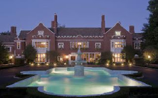 luxuryproperty greenwich ct estate listed for 95 million