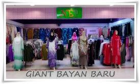 CAWANGAN GIANT BAYAN BARU