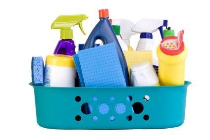 Siempre natural peligros en productos de limpieza del for Casa de articulos para el hogar