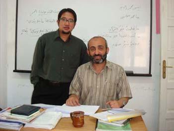 DR  IBRAHIM  EL-EZZAM
