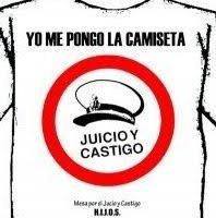 Juicio y Castigo!!!
