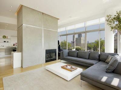 Condo remodeling condo interior design trends modern for Minimalist condo interior