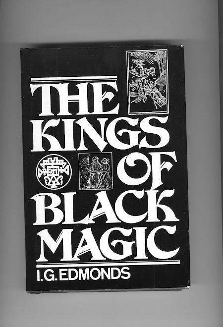 KINGS OF BLACK MAGIC