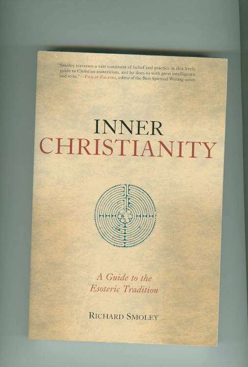 INNER CHRISTIANITY by Richard Smoley