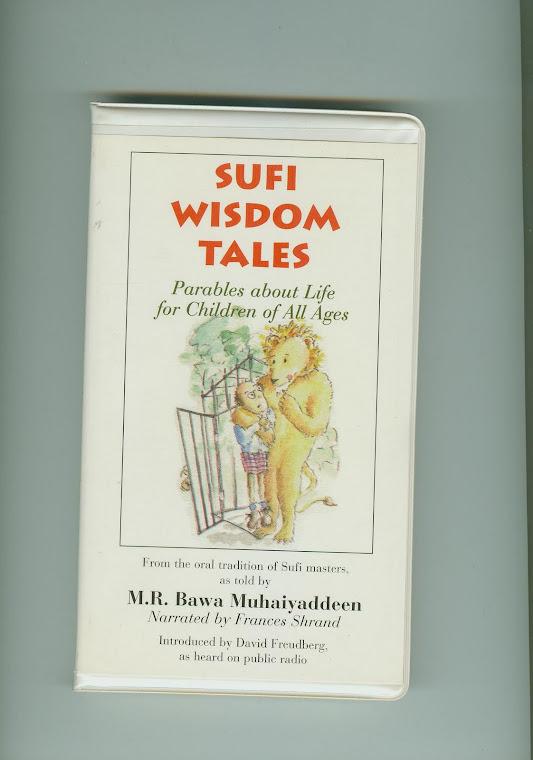 SUFI WISDOM TALES