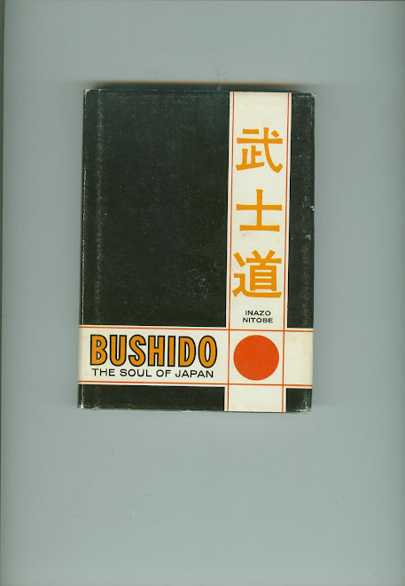 BUSHIDO:THE SOUL OF JAPAN