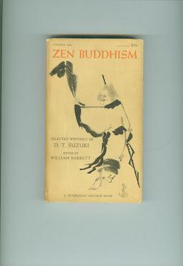 ZEN BUDDHISM by Suzuki