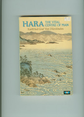 HARA THE VITAL CENTER OF MAN