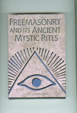 FREEMASONRY & ITS ANCIENT MYSTIC RITES