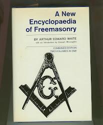 A NEW ENCYCLOPEDIA OF FREEMASONRY