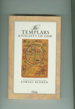 TEMPLARS KNIGHTS OF GOD