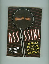 THE DEADLY CULT OF THE ASSASSINS