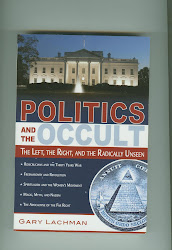 POLITICS & THE OCCULT