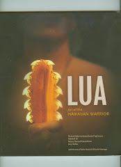 LUA-THE ANCIENT MARTIAL ART OF HAWAII