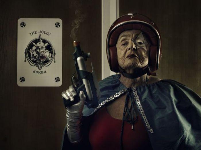Super grand-mère 17