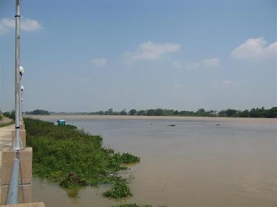 แม่น้ำมูล แม่น้ำที่ยาวที่สุดของไทย