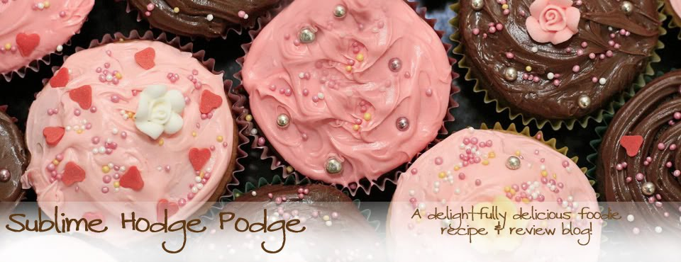 Sublime Hodge Podge