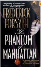 The Phantom of Manhattan
