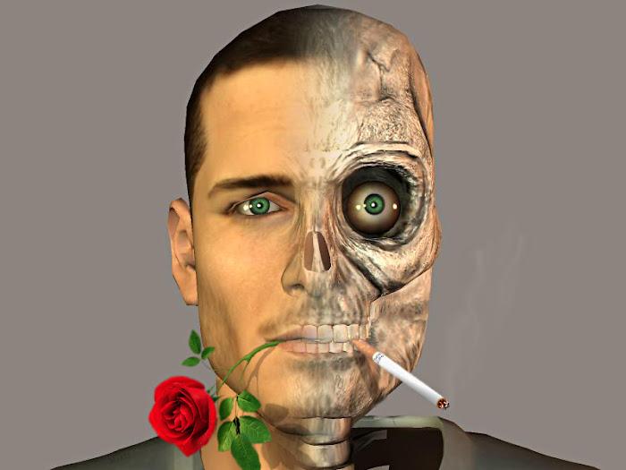 STOP SMOKING REMINDER